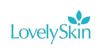 LovelySkin.com Logo